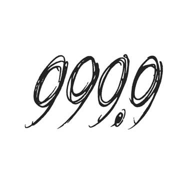 999.9・four nines・フォーナインズ