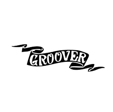 Groover グルーヴァー