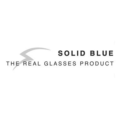 SOLID BLUE ソリッドブルー