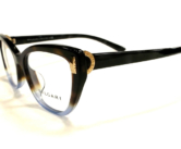 BVLGARI New Model 4122-F Col.5363