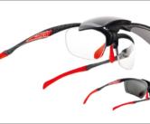 ルディプロジェクト インパルス用レンズ マルチレーザーレッド