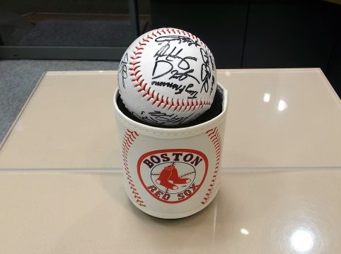 BOSTON RED-SOX