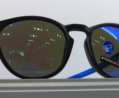 世界最大手 メガネメーカー Luxottica(ルックスオティカ)展示会に行ってきました。