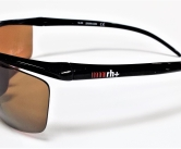 rh+ STYLUS(アールエイチプラス スティルス) 偏光調光レンズ装着モデル紹介。