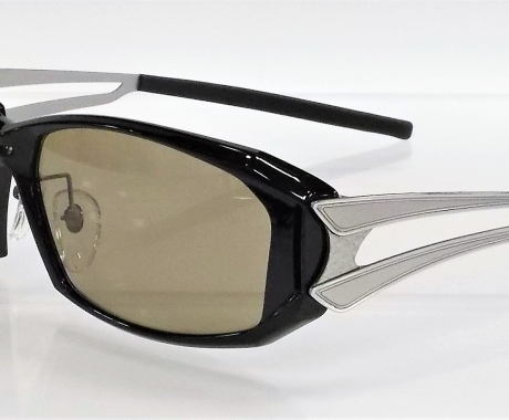 Zeque by ZEAL OPTICS Pick out  all Black Frames/Vanq X・Vanq gaga・STELTH